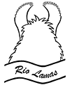 Willkommen bei Rio Lamas